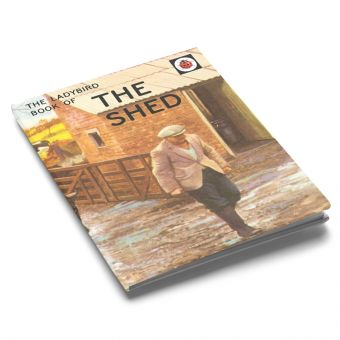 Book of The Shed