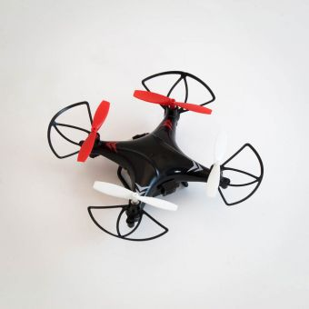 Mini Quad - Black