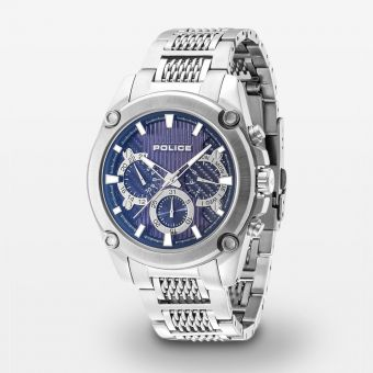 Police MESH UP Watch 14543JS 03M 1