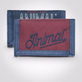 Animal Clifton Wallets