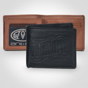 Animal Peako Wallets