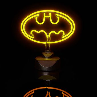 Batman Neon Light