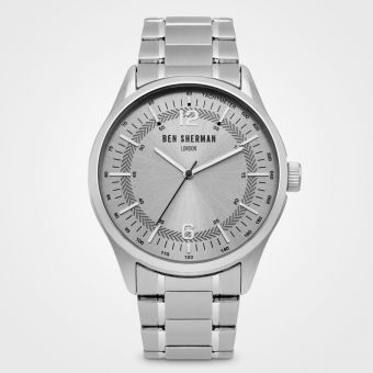 Ben Sherman London Watch WB066SM