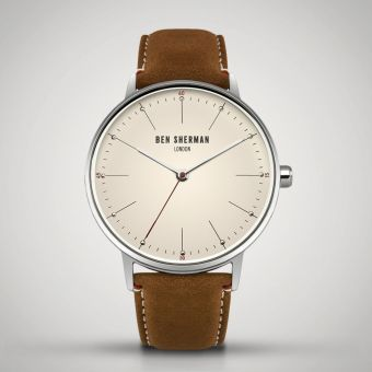 Ben Sherman Portobello Touch Watch WB009T