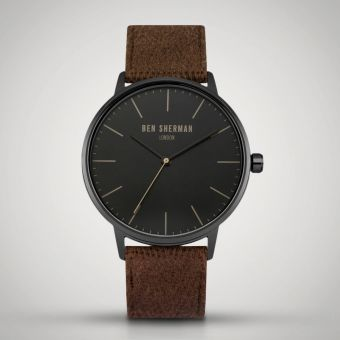 Ben Sherman Portobello Social Watch WB009TB