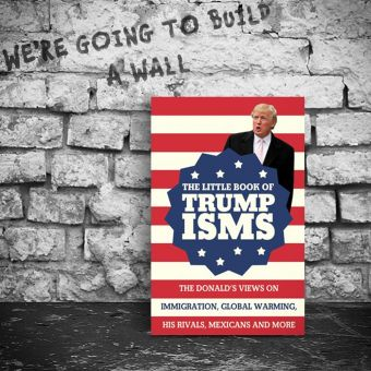 Book of Trumpisms