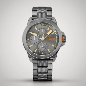 Hugo Boss New York Watch 1513319