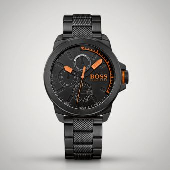Boss Orange New York Watch 1513157