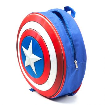 Captain America Bag 1