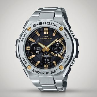 Casio G-Shock GST-W110D-1A9ER Watch