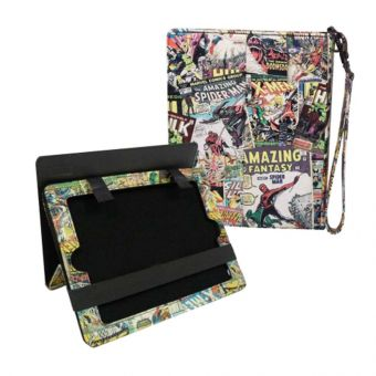 Comic Book iPad Case