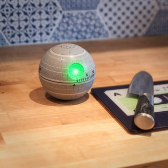 Death Star Kitchen Timer 0