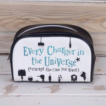 Every Charger In The Universe Case