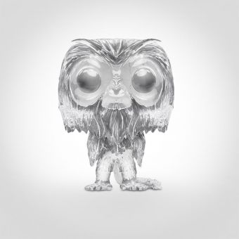 Fantastic Beasts Invisible Demiguise Limited Edition Pop! Vinyl