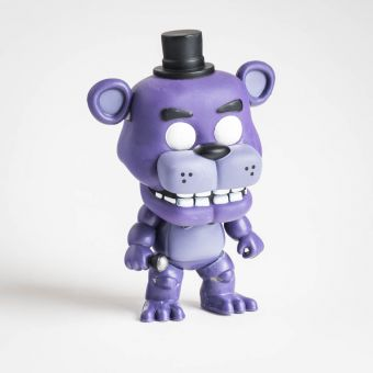 Five Nights at Freddy's Shadow Freddy Pop! Vinyl