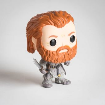 Game of Thrones Tormund Giantsbane Pop! Vinyl