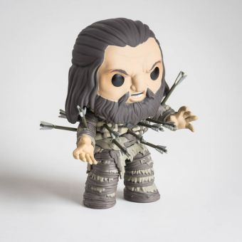 "Game Of Thrones Wun Wun 6"" Pop! Vinyl"