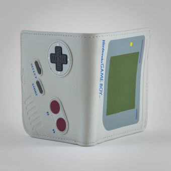 Gameboy Wallet