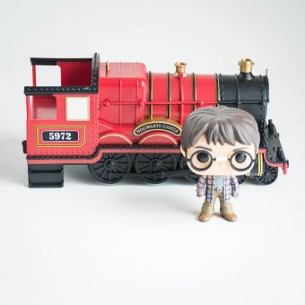 Harry Potter Hogwarts Express Pop! Vinyl