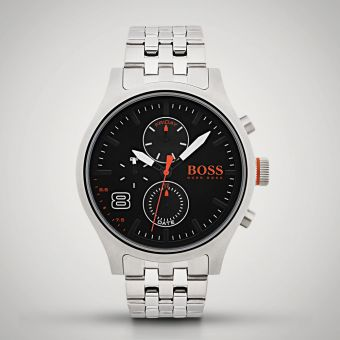 Hugo Boss Amsterdam 1550024 Watch