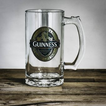 Guinness Tankard Limited Edition