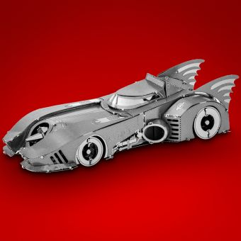 Metal Earth 1989 Batmobile