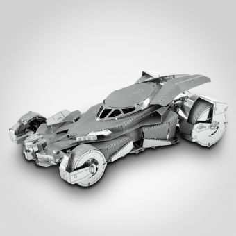 Metal Earth Dawn of Justice Batmobile