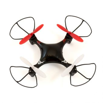 Mini Quad V2 - Black