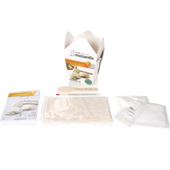 Mozzarella Making Kit