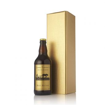 Real Ale Gold Box