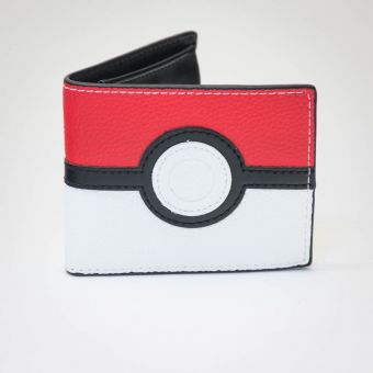 Pokemon Ball Wallet
