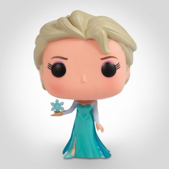 Frozen Elsa Pop! Vinyl Figure