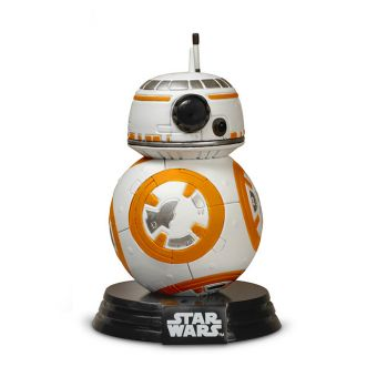 Star Wars BB8 POP Vinyl Figurine