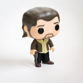 The Walking Dead Rick Grimes Pop! Vinyl
