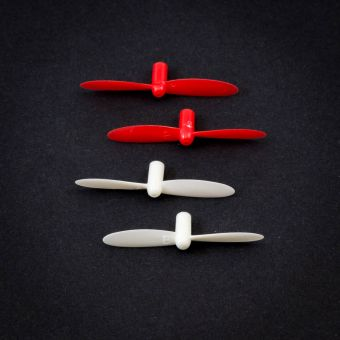 Quad Spare Rotor Set