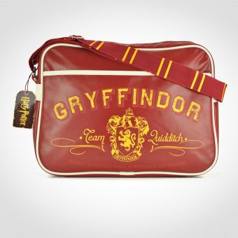 Harry Potter Retro Gryffindor Bag