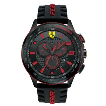 Scuderia XX Mens Chronograph Watch 0830138