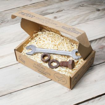 Small Chocolate Tool Kit