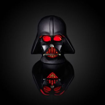 Star Wars Darth Vader Helmet 3D Mood Light - Small