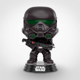 Star Wars Rogue One Imperial Death Trooper Pop Vinyl