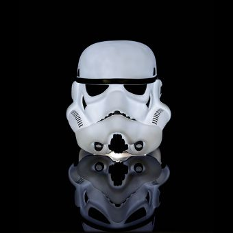 Star Wars Stormtropper Helmet 3D Mood Light
