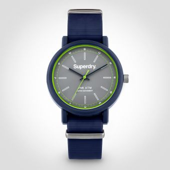 Superdry Campus SYG197U Watch