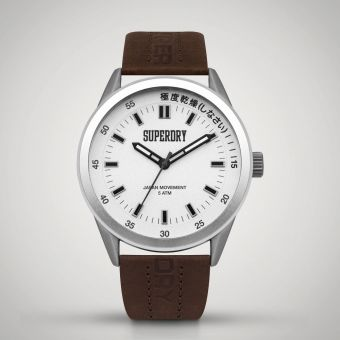 Superdry Regent Watch SYG207TS
