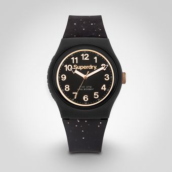 Superdry Urban Glitter SYL167B Watch