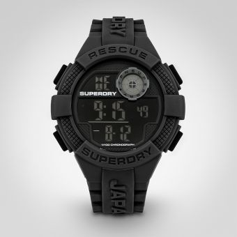 Superdry Urban Radar SYG193B Watch