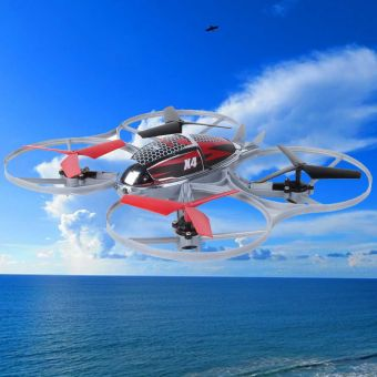 Syma X4 Quadcopter
