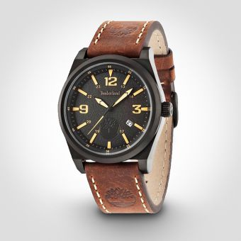 Timberland 14641JSB/02 Knowles Watch