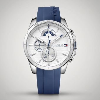 Tommy Hilfiger Decker 1791349 Watch