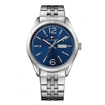 Tommy Hilfiger Men's Charlie Watch 1791061