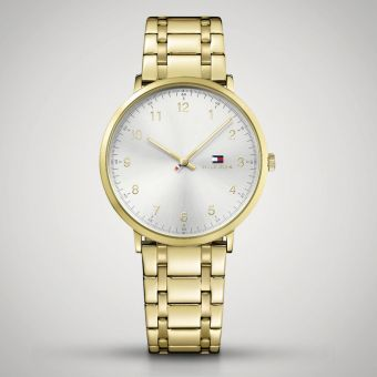 Tommy Hilfiger James Watch 1791337